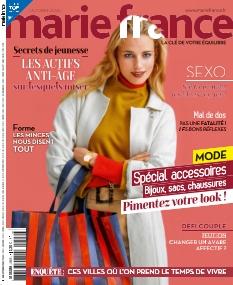 Marie France |