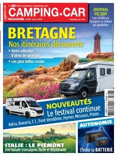Camping-Car magazine |