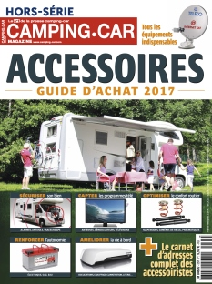 Camping-Car magazine Hors-Série |