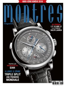 Montres magazine Hors-Série |