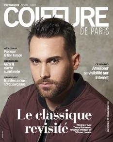 Coiffure de Paris |