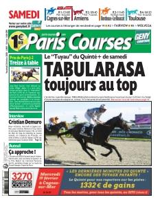 Paris Courses |