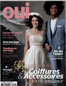 Oui magazine |