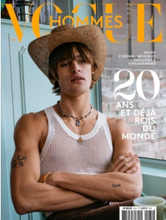 Vogue Hommes International - France