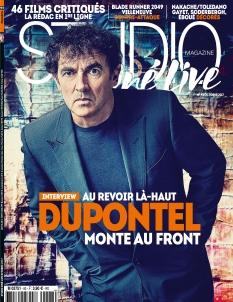 Studio Ciné Live |
