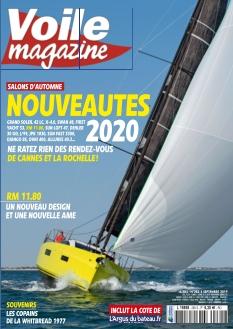 Voile magazine |