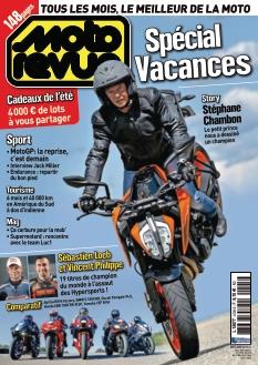 Moto Revue |