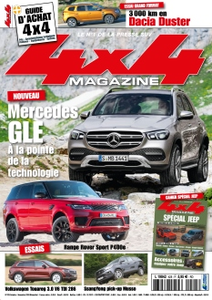 4x4 magazine |