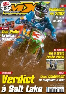 MX magazine |