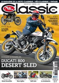Moto Revue Classic |