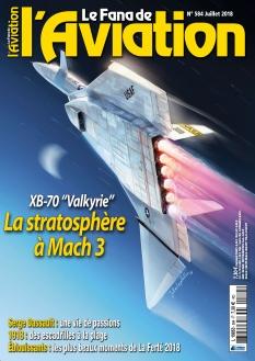 Le Fana de l'Aviation