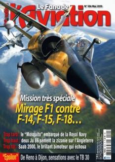 Le Fana de l'Aviation |