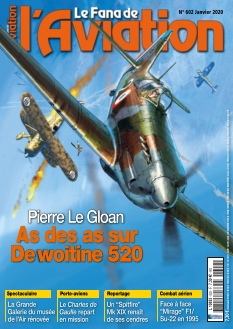 Le Fana de l'Aviation |