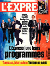 L&#39;Express