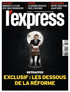 L'Express |