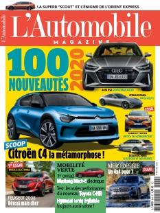 L'Automobile Magazine |