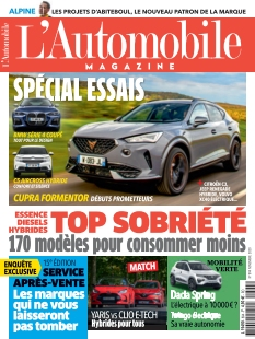 L'Automobile Magazine |