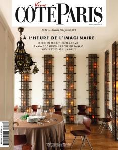 Vivre Côté Paris |