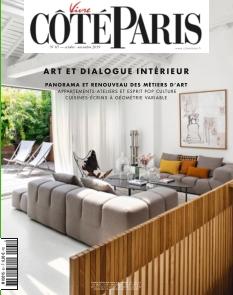 Vivre Côté Paris
