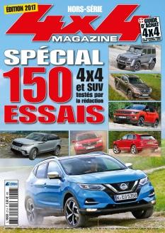 4x4 magazine Hors-Série |