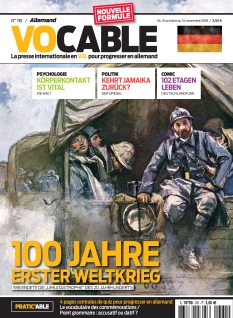 Vocable Allemand |