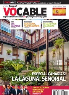 Vocable Espagnol |