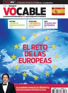 Vocable Espagnol  