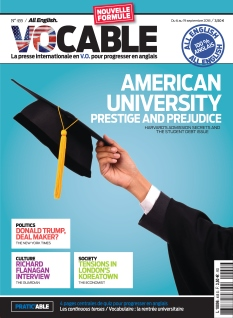 Vocable All English |