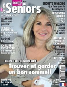 Santé Revue Seniors  