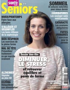 Santé Revue Seniors |