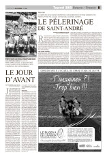 Midi Olympique Rouge