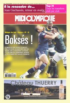 Midi Olympique Rouge |