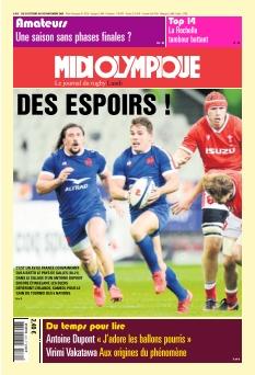Midi Olympique  |