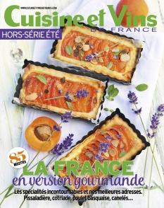 Cuisine et Vins de France Hors-Série |