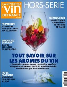 La Revue du Vin de France Hors-Série |
