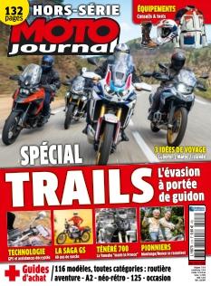 Moto Journal Hors-Série |