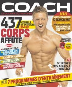 Coach Magazine  