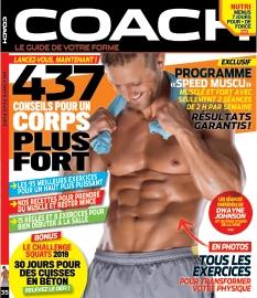 Coach Magazine |