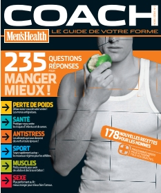 Men's Health Coach
