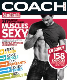 Men&#39;s Health Coach