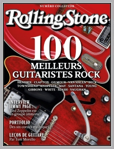 Rolling Stone Hors-Série |