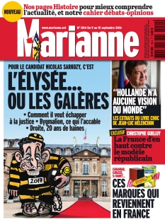 Marianne |
