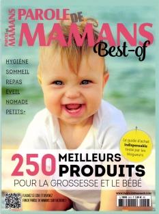 Parole de Mamans Hors-Série |