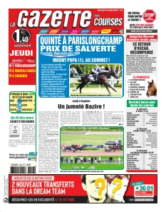 La Gazette des Courses |