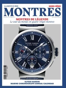 La Revue des Montres Hors-Série |