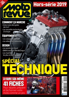Moto Revue Hors-Série |
