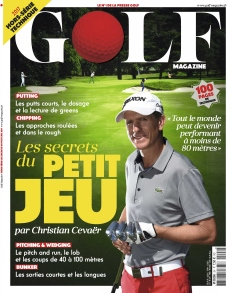 Golf magazine Hors-Série |