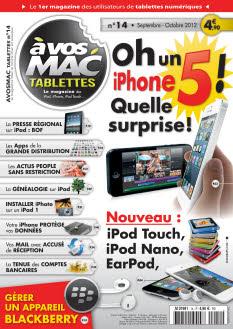 A vos Mac Tablettes