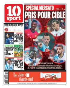 Le 10 Sport National