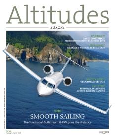 Altitudes Europe |